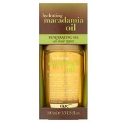 OGX (Organix) Hydrating Macadamia Penetrating Oil