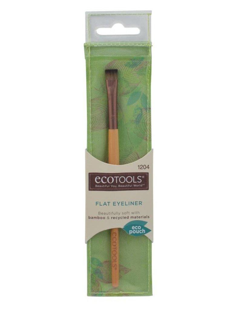 EcoTools Flat Eyeliner Brush