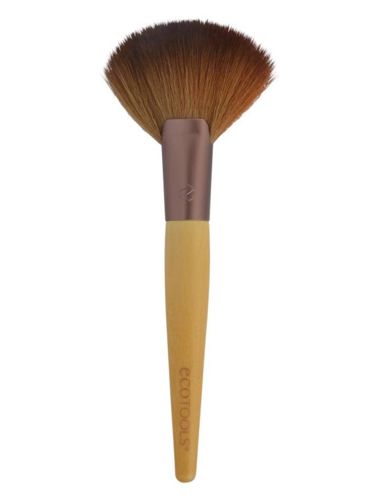 EcoTools Deluxe Fan Brush