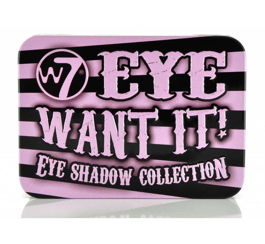 Eye Want It