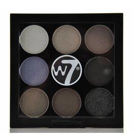 W7 Make-Up Naughty Nine - Hard Day's Night