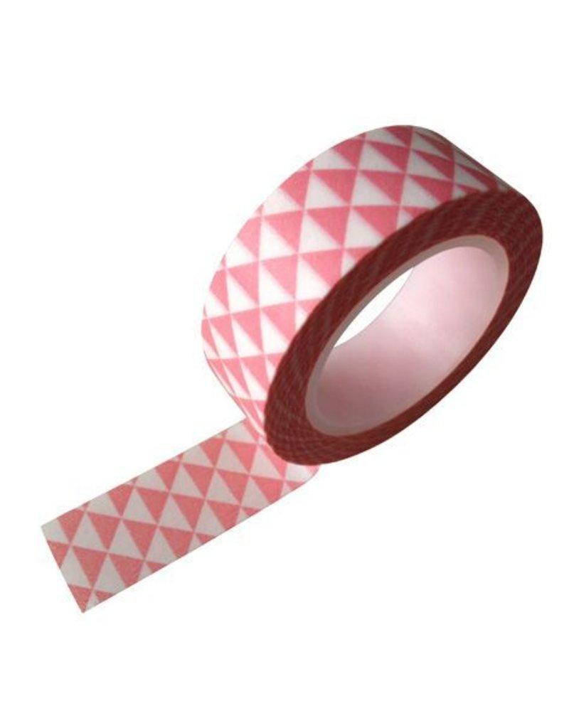 Masking Tape - Pink Party