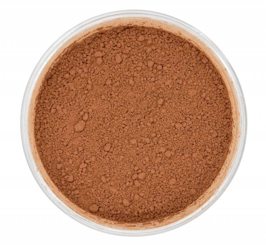 Honolulu Loose Bronzing Powder