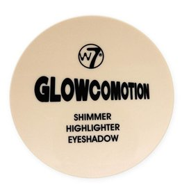 W7 Make-Up Glowcomotion Shimmer - Highlighter - Eyeshadow