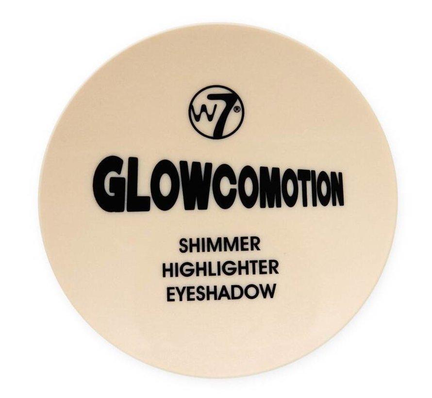 Glowcomotion Shimmer - Highlighter - Eyeshadow
