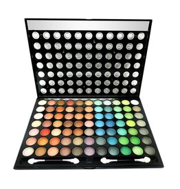 W7 Make-Up Paintbox 77 Shades