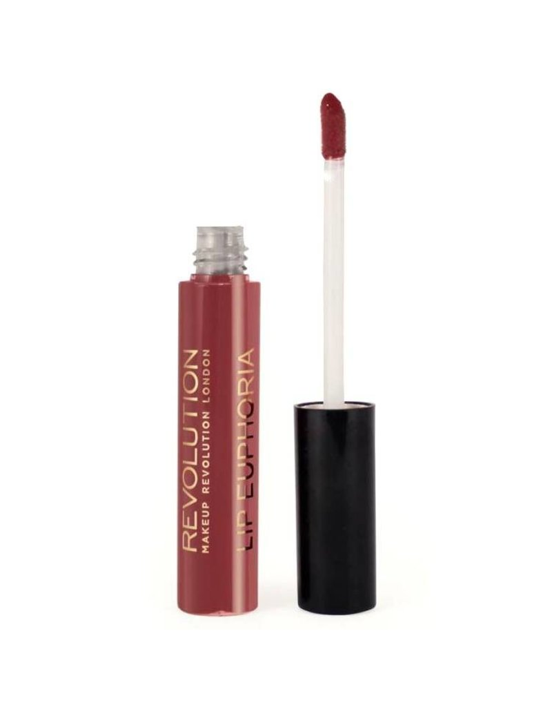 Makeup Revolution Lip Euphoria - Fate