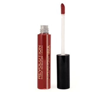 Makeup Revolution Lip Euphoria - Rebirth