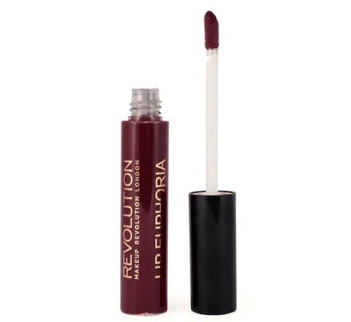 Makeup Revolution Lip Euphoria - Fortune