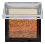 Makeup Revolution Vivid Shimmer Brick - Rose Gold