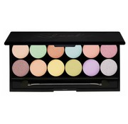 Sleek MakeUP iDivine All The Fun Of The Fair Palette