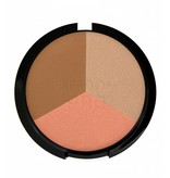 Freedom Makeup Bronzed Professional - Shimmer Lights