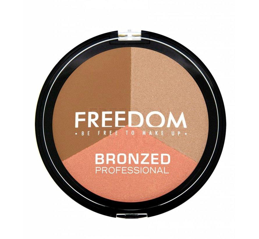 Bronzed Professional - Shimmer Lights