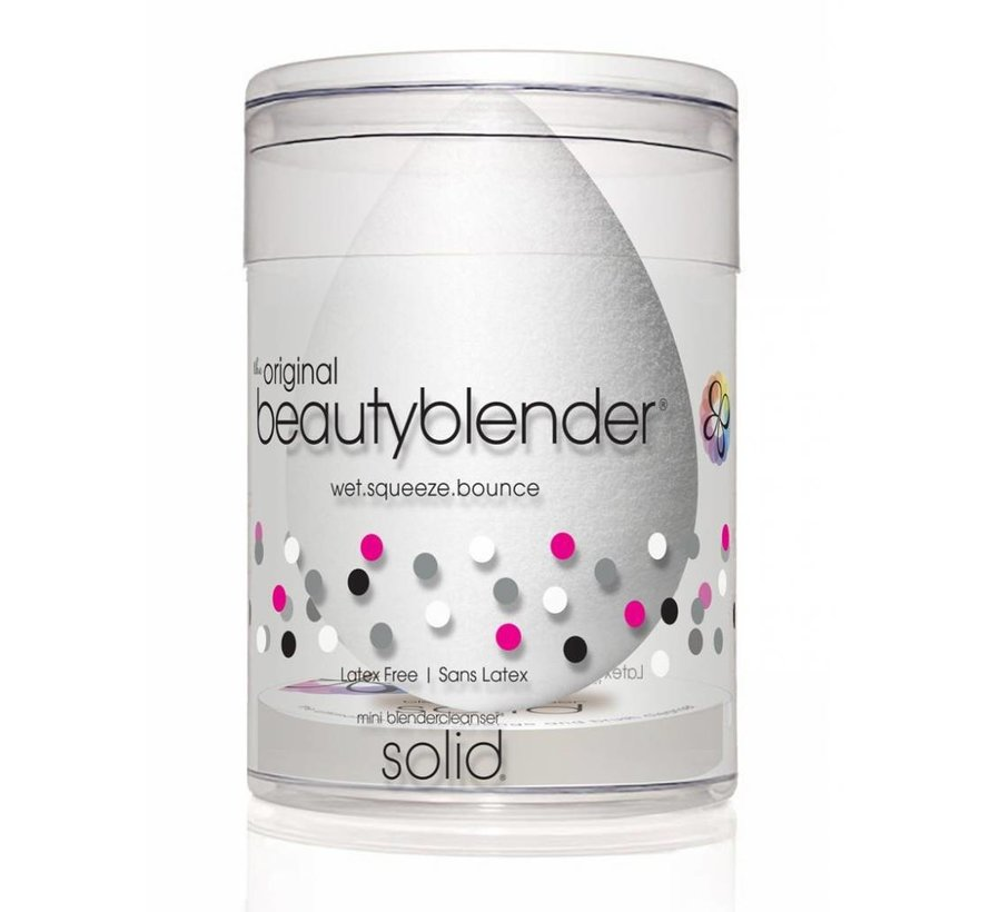 Pure & Mini Solid Cleanser Kit