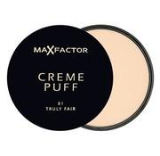 Max Factor Creme Puff - 81 Truly Fair