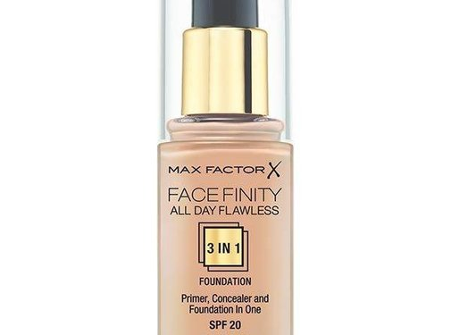 Max Factor Facefinity 3 in 1 - 50 Natural