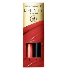 Max Factor Lipfinity - 120 Hot