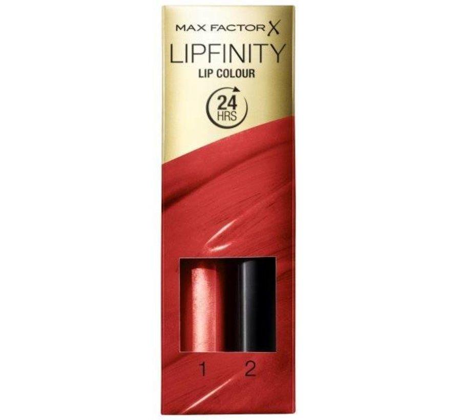 Lipfinity - 120 Hot - Lipgloss