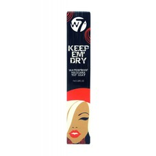 W7 Make-Up Keep Em' Dry Waterproof Mascara Top Coat