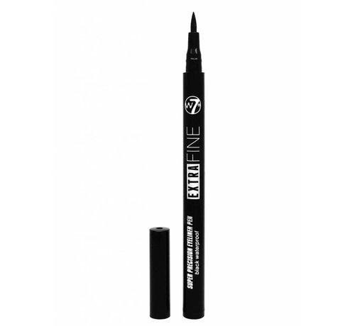 W7 Make-Up Extra Fine Eye Liner Pen