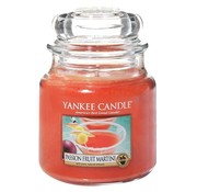Yankee Candle Passion Fruit Martini - Medium Jar