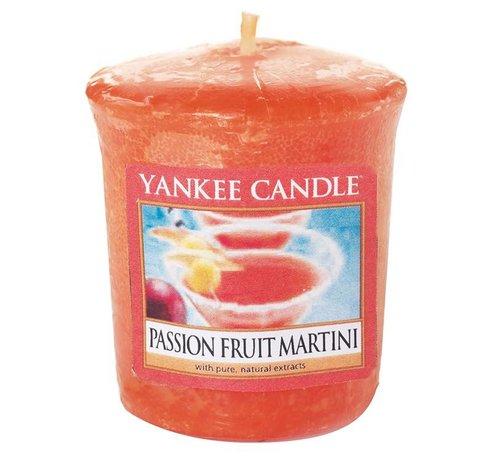Yankee Candle Passion Fruit Martini - Votive