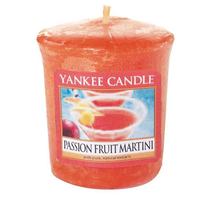 Passion Fruit Martini - Votive