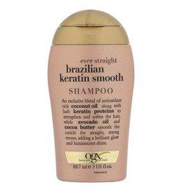 OGX (Organix) Travel Size Brazilian Smooth Shampoo