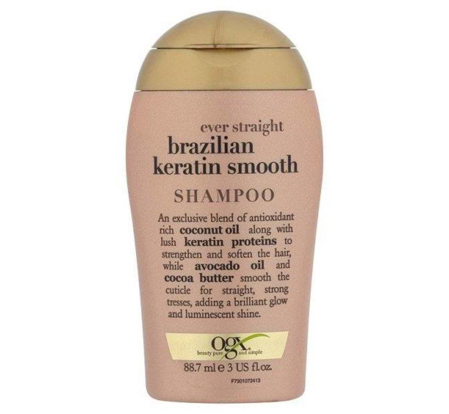 Travel Size Brazilian Smooth Shampoo