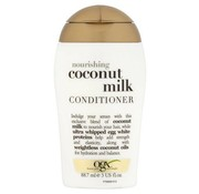 OGX (Organix) Travel Size Coconut Milk Conditioner 88.7 ml