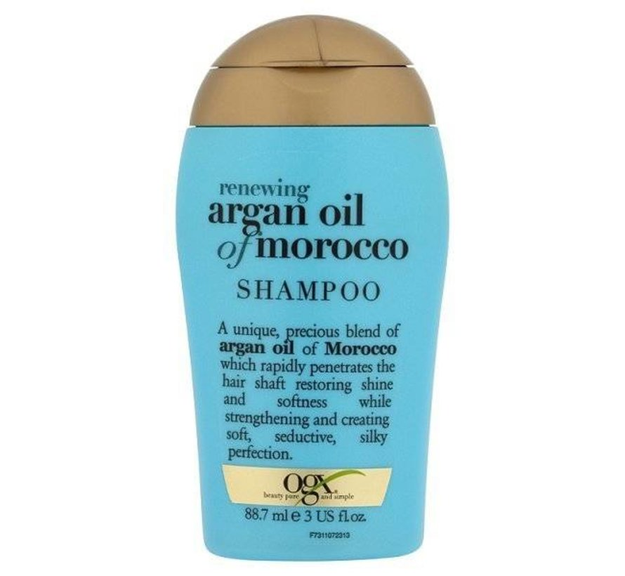 Travel Size Argan Oil of Morocco Shampoo