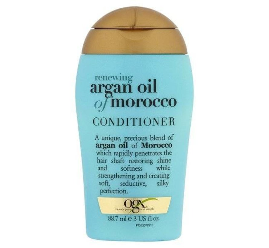 Travel Size Argan Oil of Morocco Conditioner