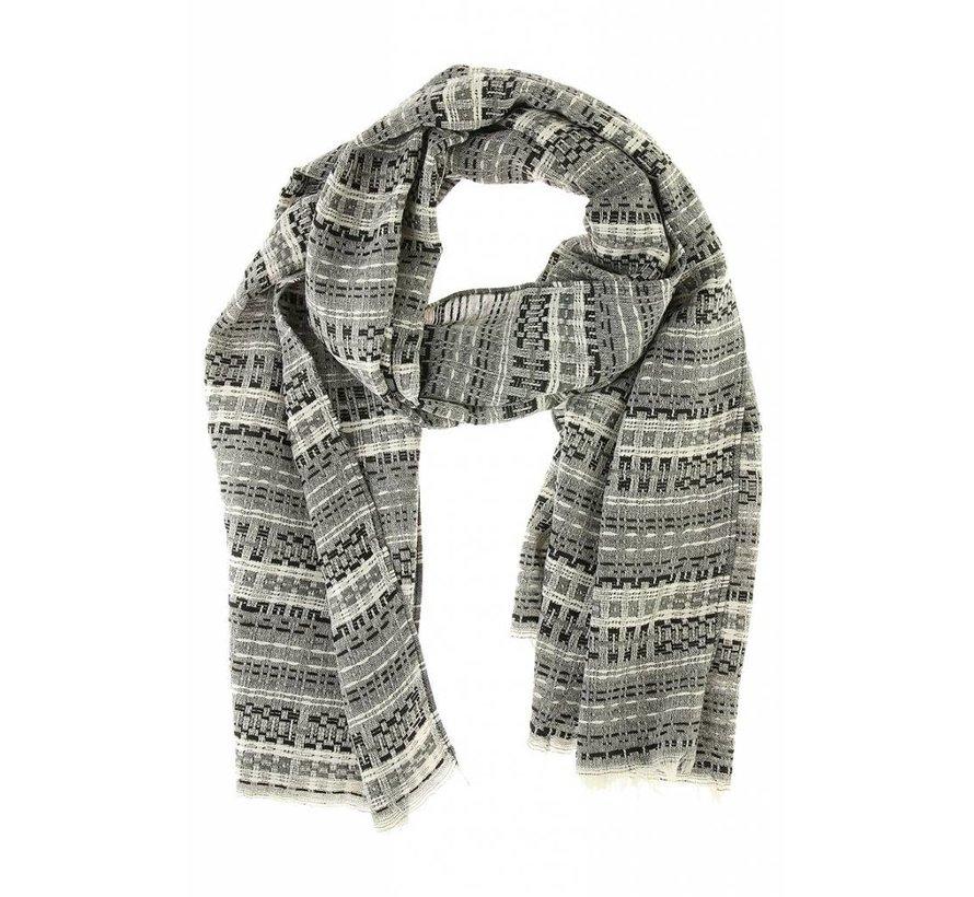 Sjaal - Zwart