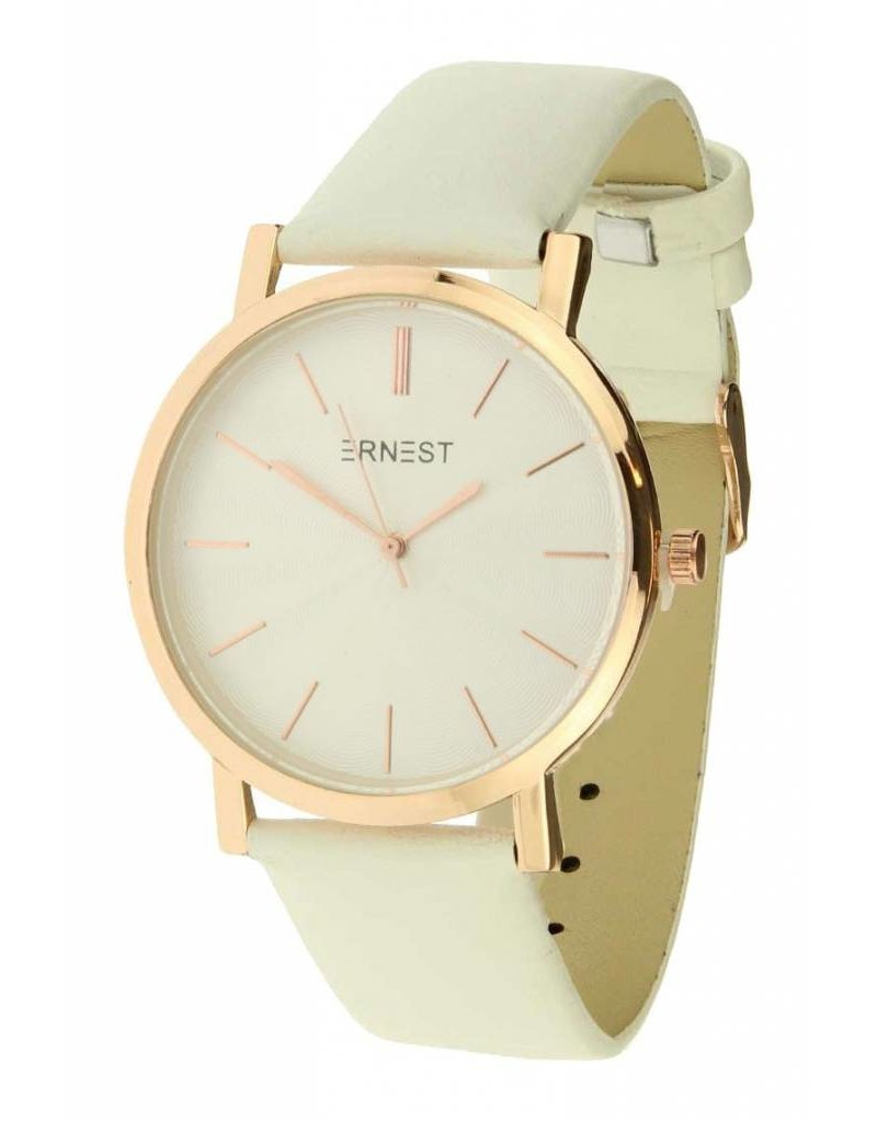 Ernest Classic Rosé - White