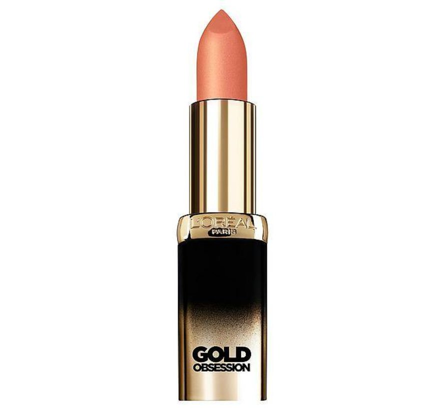 Color Riche Gold Obsession - Nude Gold