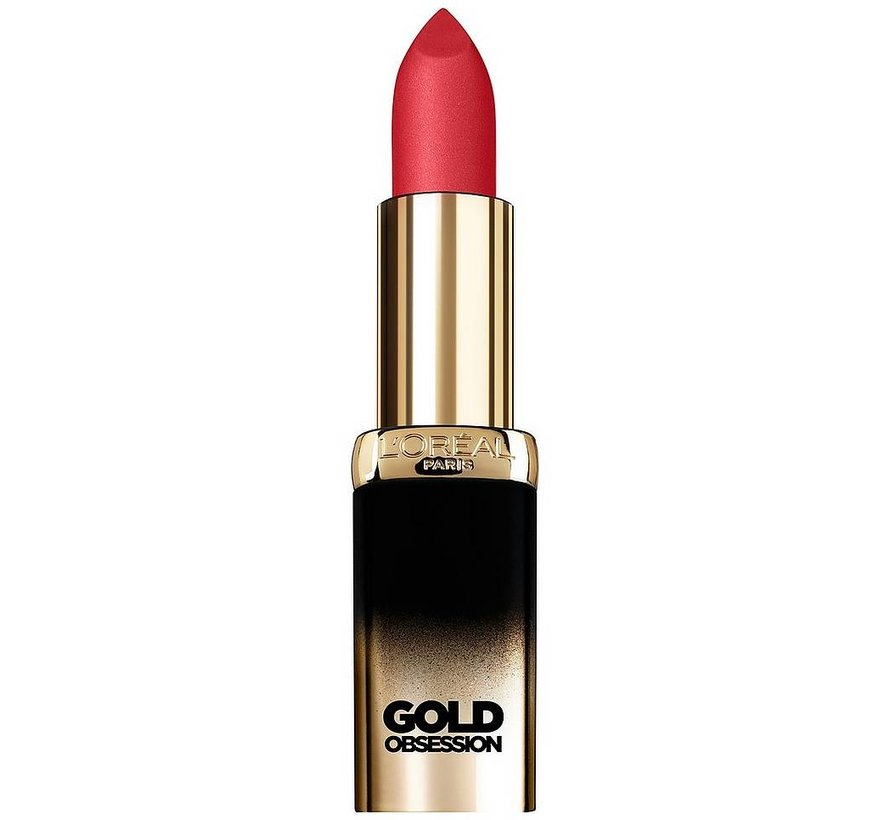 Color Riche Gold Obsession - Rose Gold