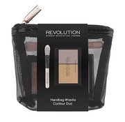 Makeup Revolution Handbag #Hacks - Contour Duo
