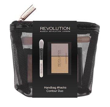 Makeup Revolution Handbag #Hacks - Contour Duo