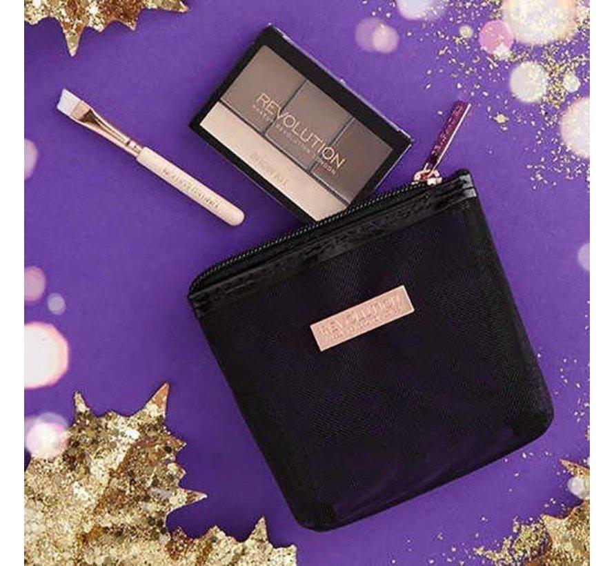 Handbag #Hacks - Brow Kit