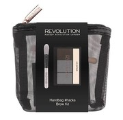 Makeup Revolution Handbag #Hacks - Brow Kit