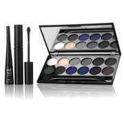 Sleek MakeUP Smoke & Mirrors Gift Set