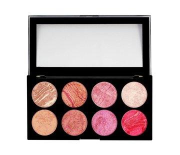 Makeup Revolution Blush Palette - Queen