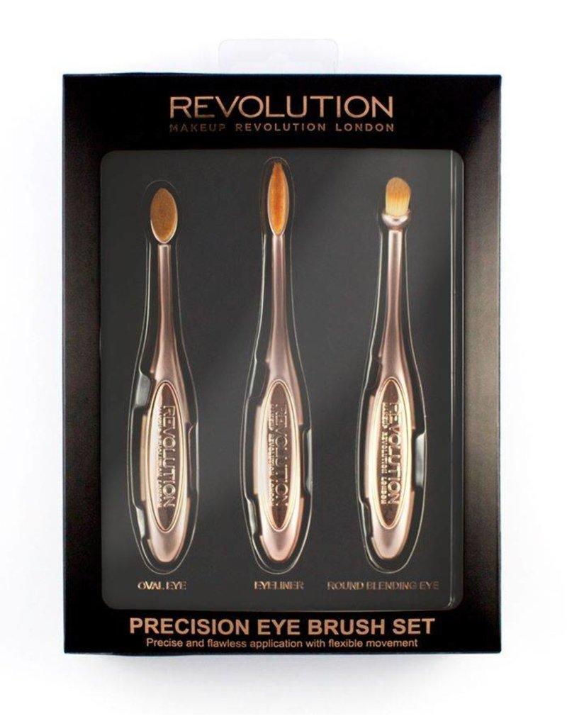 Makeup Revolution Precision Eye Set