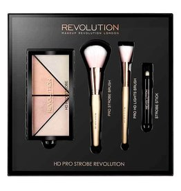 Makeup Revolution HD Pro - Strobe Revolution