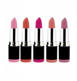 Freedom Makeup Pink Lipstick Collection