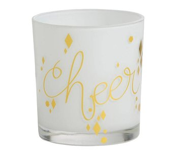 Yankee Candle Cheer Votive Holder