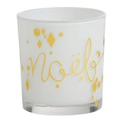 Yankee Candle Noel Votive Holder