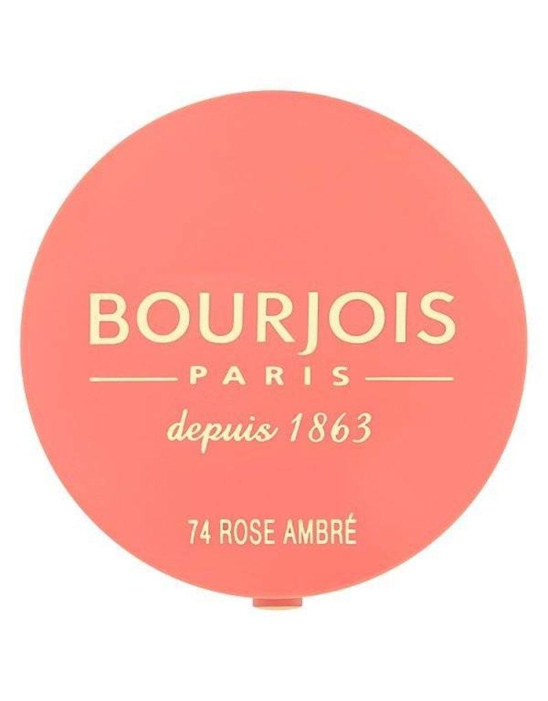 Bourjois - 74 Rose Ambre
