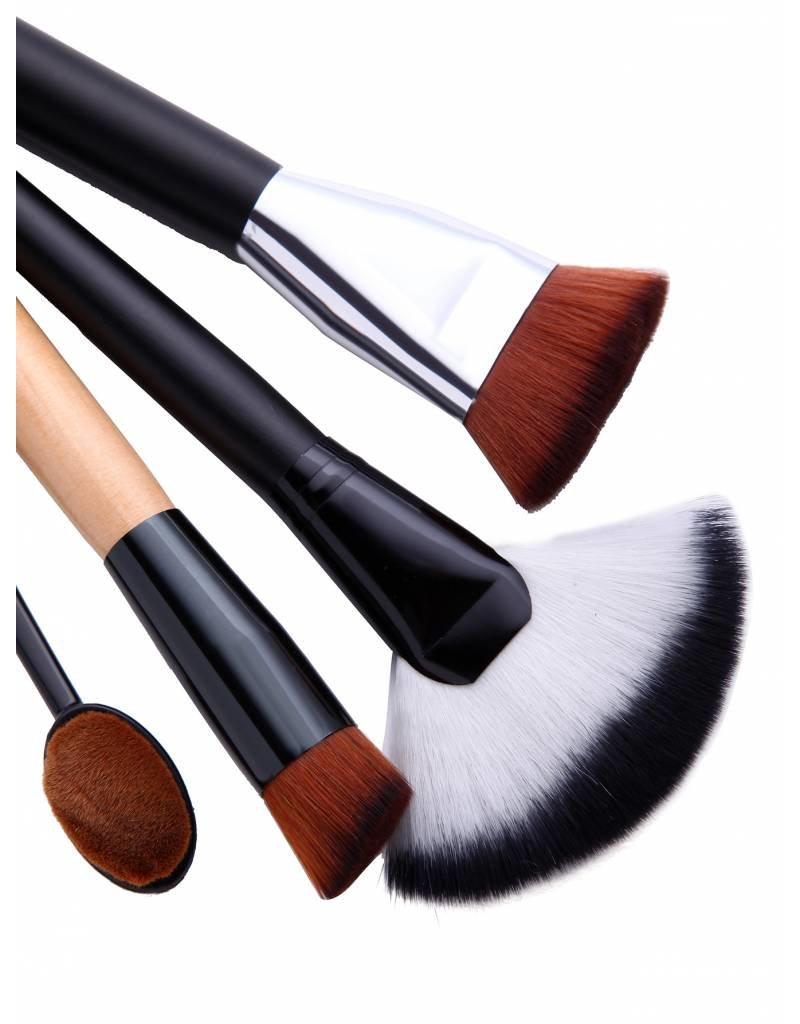 Makeup Tools Set