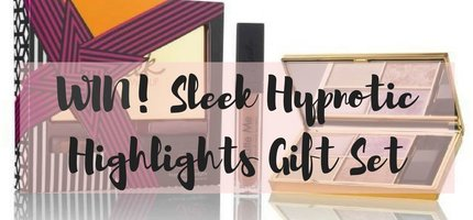 WIN: Sleek Hypnotic Highlights Gift Set!
